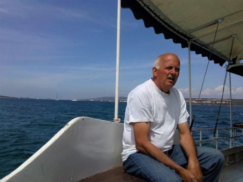 Rič ima Cipre: Dolazi nam blagdan mira i obitelji … Božić