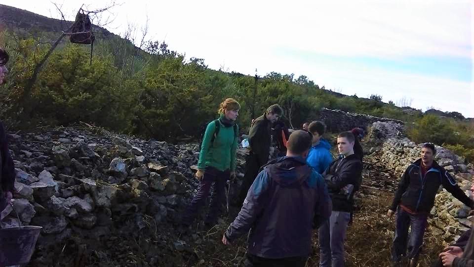 Umijeće gradnje suhozida od danas na UNESCO-ovom Reprezentativnom popisu nematerijalne baštine čovječanstva