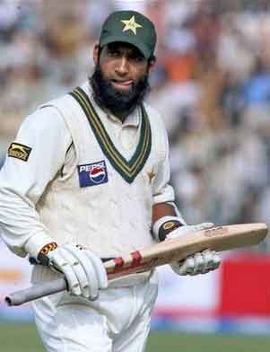 Biography of Mohammad Yousuf