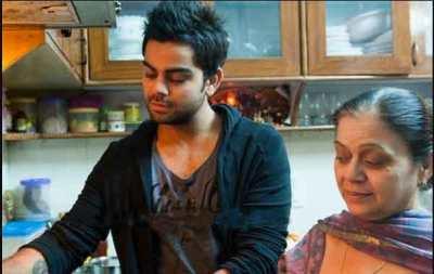 Virat-Kohli-Family