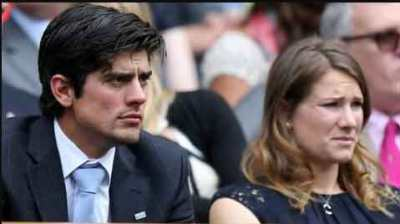 Alastair-Cook-Family