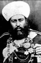 Biography Of Abdurrahman I