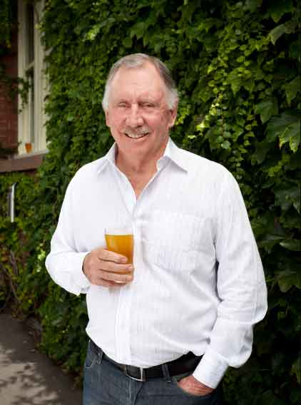 Biography of Ian Chappell