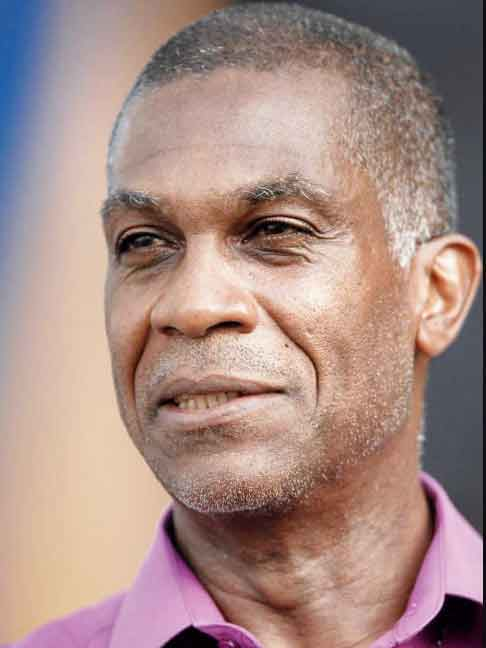 Biography of Michael Holding