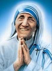 Biography-Of-Mother-Teresa-Of-Calcutta