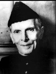 Biography Of Muhammad Ali Jinnah