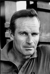 Biography of Charlton Heston