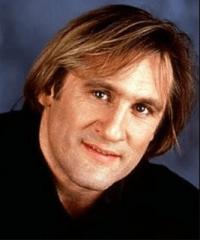 Biography of Gerard Depardieu