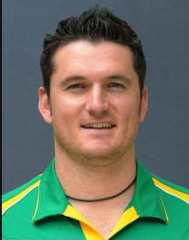 Graeme-Smith