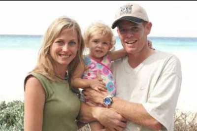 Shaun-Pollock-Family