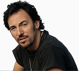 Biography of Bruce Springsteen
