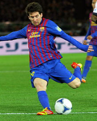 Biography of Lionel Messi