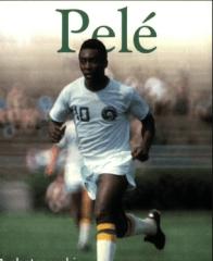 Biography of Pele