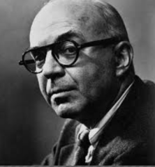 Biography of John Dos Passos