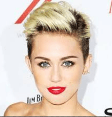 Biography of Miley Cyrus