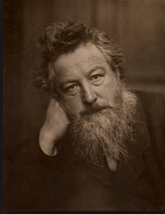 Biography of William Morris
