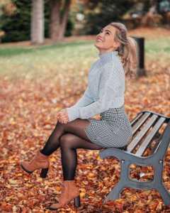 Salome Elena Biography