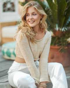 Alisia Ludwig Biography