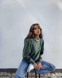 Amalie Bianca Bladt Biography