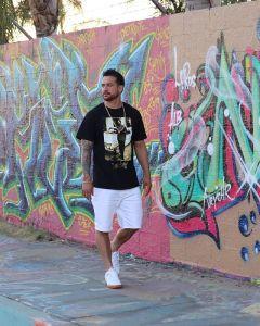 Beau Romero Biography