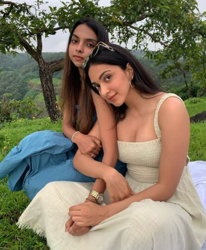 Kiara Advani Biography  Wiki, Age, Height, Boyfriend, Family, Instagram & More