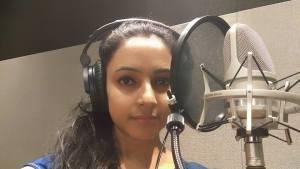Varsha Tripathi Singer Biography