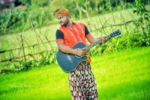 assamese singer Babu Facebook Instagram account