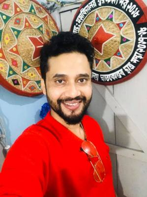 Dikshu Sarma wiki, age biography
