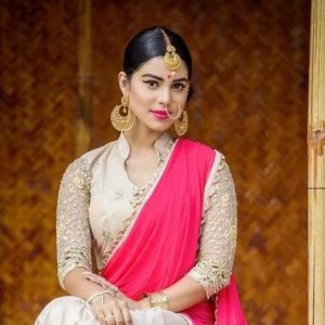 Preety Kongana Biography