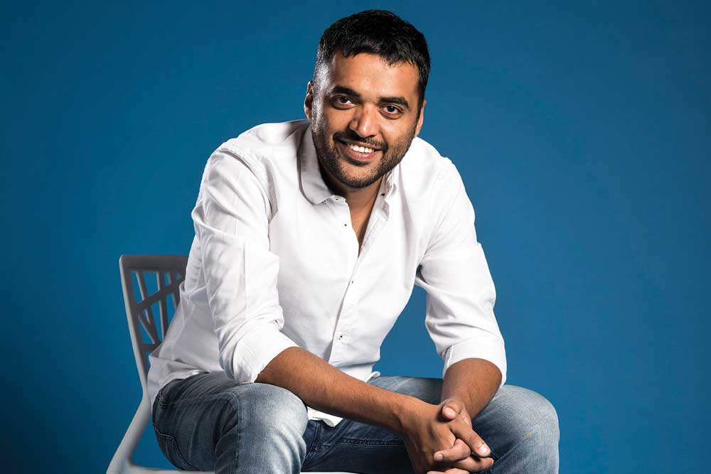 Deepinder Goyal [Founder of Zomato] Wiki, Age, Biography, Education, Net  Worth - Biography Insider