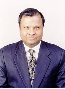 Anand Jain, the Father of Harsh Jain