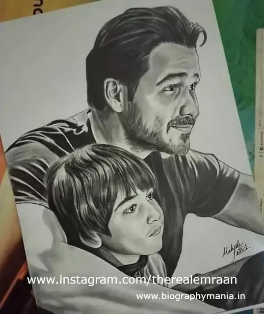 Read more about the article Emraan Hashmi : 20 Lesser Known Facts – Hindi | Films, Wife, Career,