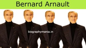 Read more about the article Bernard Arnault Biography In Hindi   LVMH, Net Worth, Family, Age