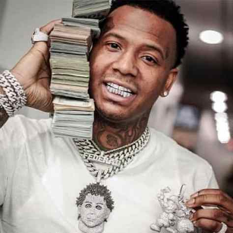 Moneybagg Yo - Bio, Age, Net Worth, Height, In Relation, Nationality, Body Measurement, Career