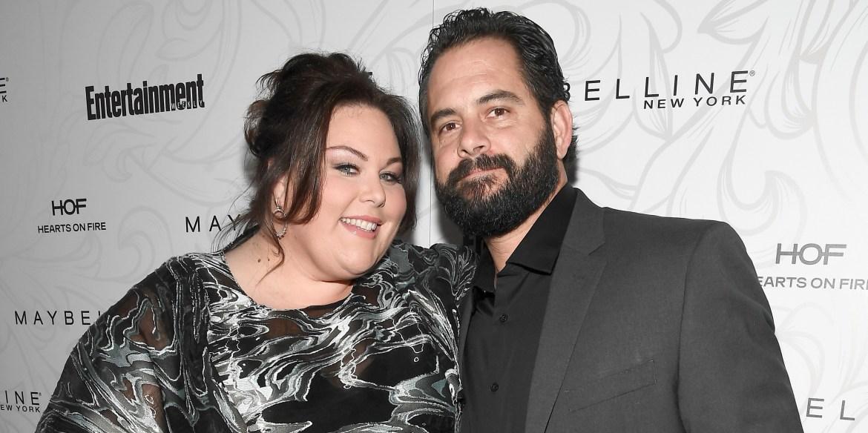 Chrissy Metz's ex-husband Martyn Eaden Bio: Weight Loss ...