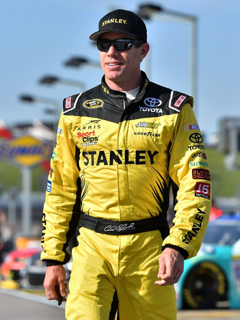 Carl Edwards Family : edwards, family, Edwards, Doing, Worth,, Wife,, Family