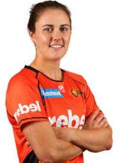 Natalie Sciver
