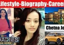 Chetna Joshi