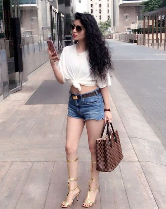 Sukirti Kandpal Net Worth