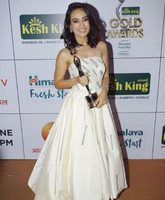 Surbhi Jyoti Awards