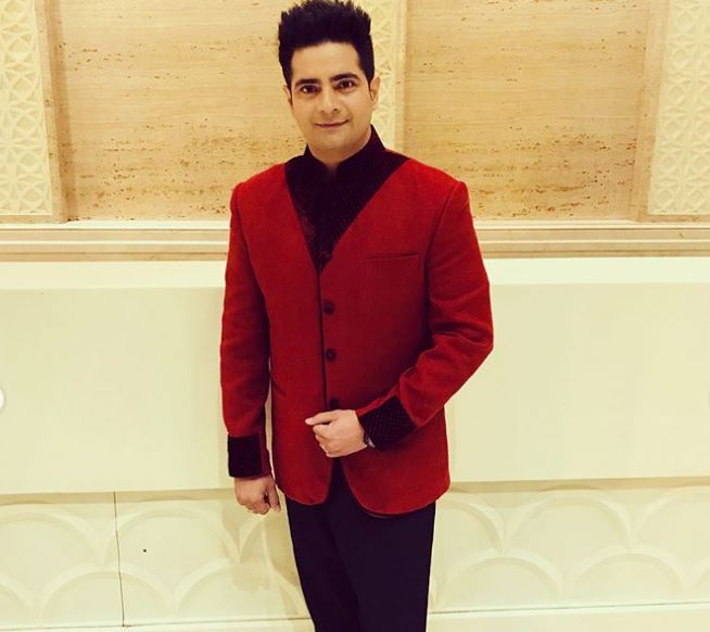 Karan Mehra Height, Weight, Age, Wife, Biography And More