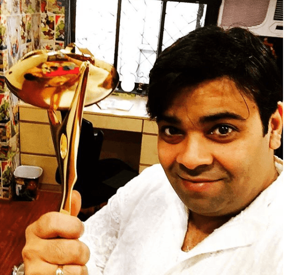 Kiku Sharda Awards