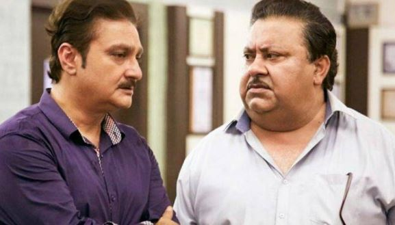 Manoj Pahwa in Serial