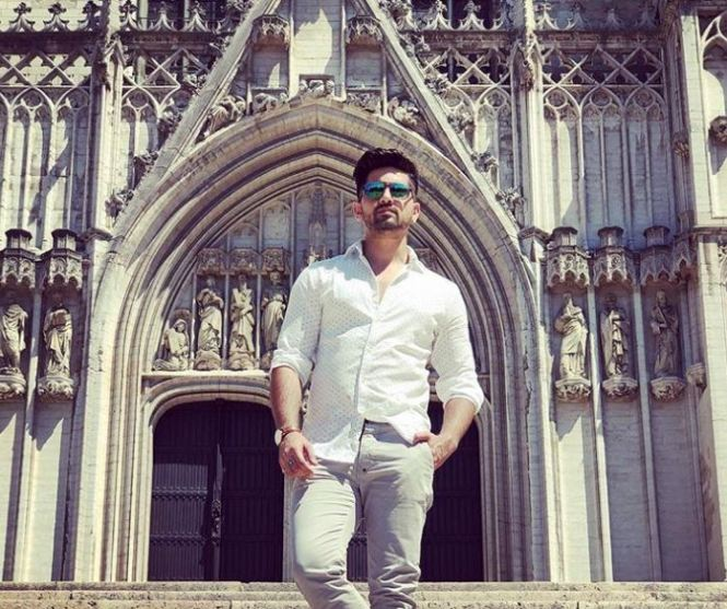 Zain Imam Net worth