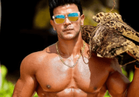 Sahil Khan - Indian actor