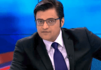 Arnab Goswami - Indian journalist