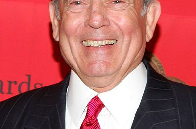 Former CNBC journalist Dan Rather feels that Republican party nominee Donald Trump will win the US Elections 2016