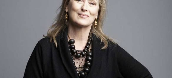 This is Meryl Streep Biography.