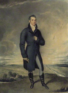 Arthur Wellesley, The 1st Duke of Wellington (1769-1852) (3/5)