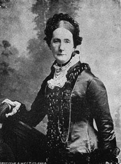 Angela Burdett-Coutts, 1st Baroness Burdett-Coutts (1814-1906) (6/6)